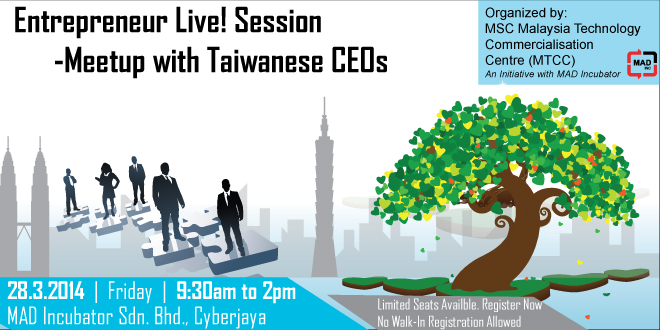 Entrepreneur-Live-Session - 28 March
