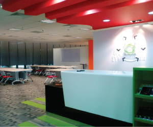 Putrajaya-Co-working-Space